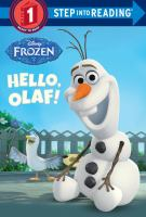 Cover image for Hello, Olaf!