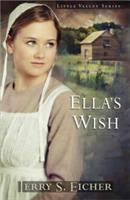 Cover image for Ella's wish