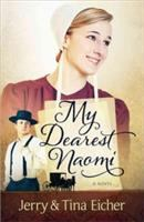 Cover image for My dearest Naomi