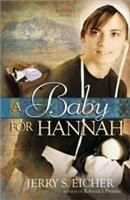Cover image for A baby for Hannah