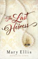Cover image for The last heiress