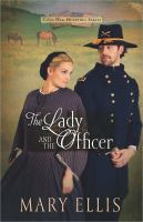 Cover image for The lady and the officer