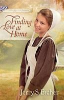 Cover image for Finding love at home