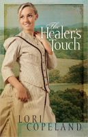 Cover image for The healer's touch