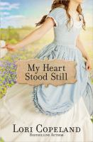 Cover image for My heart stood still