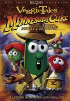 Cover image for VeggieTales. Minnesota Cuke and the search for Samson's hairbrush