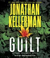 Cover image for Guilt