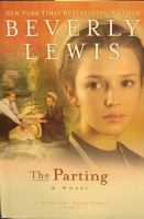 Cover image for The parting