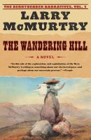 Cover image for The wandering hill : a novel