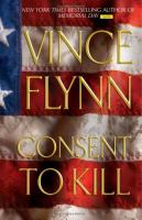 Cover image for Consent to kill : a thriller