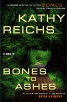 Cover image for Bones to ashes