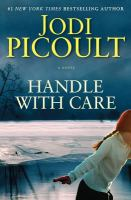 Cover image for Handle with care