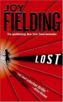 Cover image for Lost : a novel
