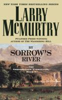 Cover image for By sorrow's river : a novel