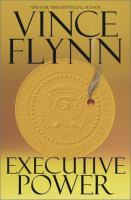 Cover image for Executive power