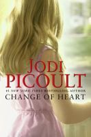 Cover image for Change of heart