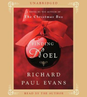 Cover image for Finding Noel