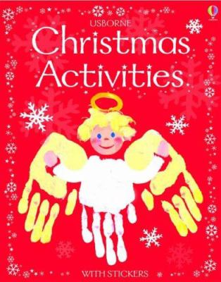 Cover image for Christmas activities