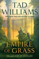 Cover image for Empire of grass