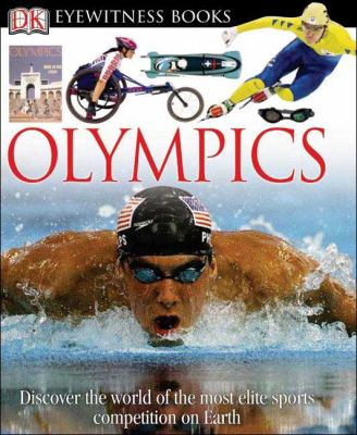 Cover image for Olympics