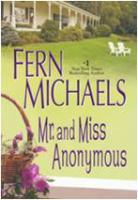 Cover image for Mr. and Miss Anonymous