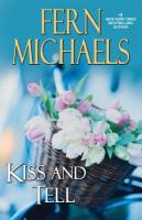 Cover image for Kiss and tell