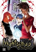 Cover image for Nightschool : the weirn books
