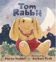 Cover image for Tom Rabbit