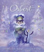 Cover image for My penguin Osbert