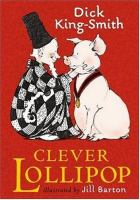 Cover image for Clever lollipop