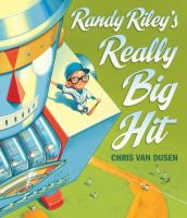 Cover image for Randy Riley's really big hit