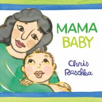 Cover image for Mama Baby