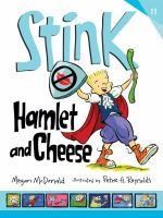 Cover image for Stink. Hamlet and cheese