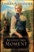 Cover image for Beyond this moment