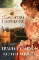 Cover image for A daughter's inheritance