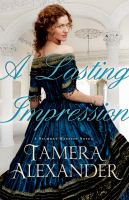 Cover image for A lasting impression