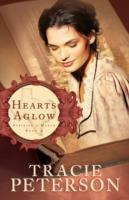 Cover image for Hearts aglow