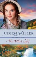 Cover image for The potter's lady