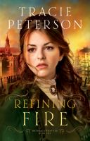 Cover image for Refining fire