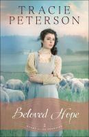 Cover image for Beloved hope