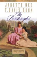 Cover image for The birthright