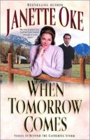 Cover image for When tomorrow comes