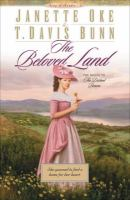 Cover image for The beloved land