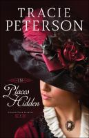 Cover image for In places hidden