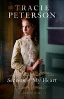 Cover image for Secrets of my heart