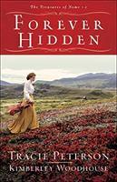 Cover image for Forever hidden