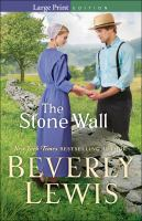 Cover image for The stone wall