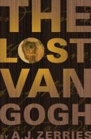 Cover image for The lost Van Gogh