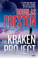 Cover image for The Kraken Project