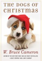 Cover image for The dogs of Christmas